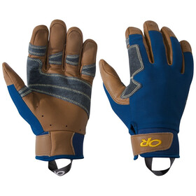 Outdoor Research Direct Route Gloves Unisex dusk/coyote